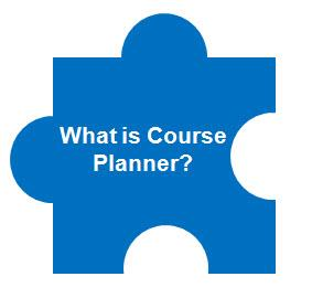 What is Course Planner?