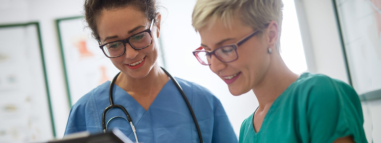 Regent University's Master of Science in Nursing Accredited  by the Commission on Collegiate Nursing Education