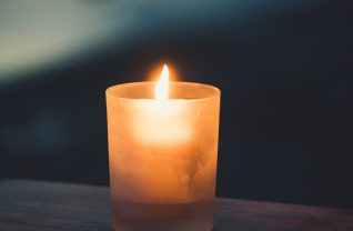 Finding Light and Hope in the Midst of Grief.