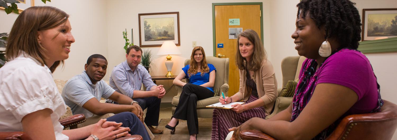 Regent's Psychological Services Center: Providing Affordable, Accessible Mental Health Services