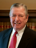 Picture of Attorney General John Ashcroft