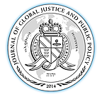 Regent Journal of Global Justice and Public Policy