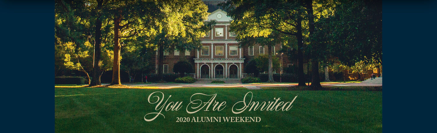 The Legal Learning Festival & Law School Alumni Weekend is hosted by the School of Law at Regent University's beautiful campus in Virginia Beach, VA 23464.