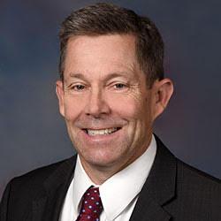 U.S. Court of Appeals for the Sixth Circuit Judge Jeffery Sutton, J.D., addressed Regent University law students