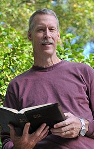 Bruce Smith, D.Min. '06