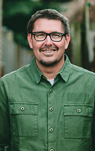 Mark Batterson, D.Min. '12