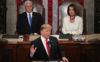 President Trump State of the Union Address