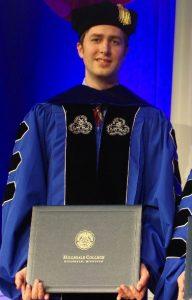 Dr. Nathan Gill