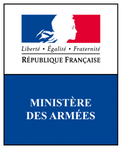 Ministere Des Armees