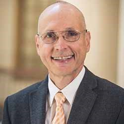 Dr. Gary Roberts