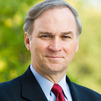 J. Randy Forbes was appointed as a University Fellow with Regent University, Virginia Beach.