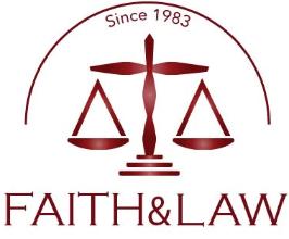 Faith & Law - Since 1983