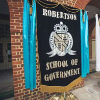 Robertson School of Government