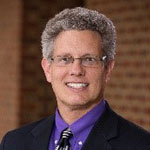 Stephen D. Perry, Ph.D. Interim Dean and Professor