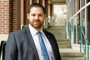 Kurt Bahr, RSG Graduate, 2008