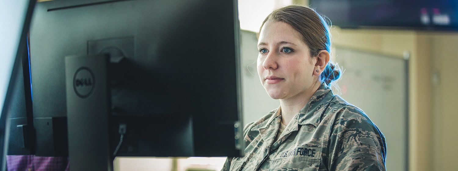 Getting a degree while in the military is possible with Regent University by your side.