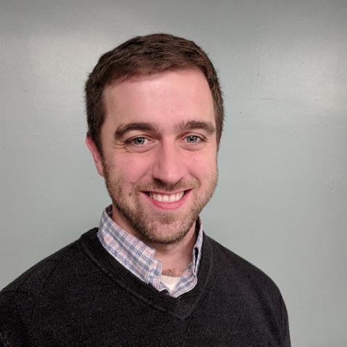 Dr. Joshua Hastey.
