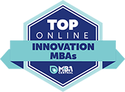 Top 20 Online Innovation MBAs | MBA Central, 2019.