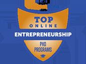 Online College Plan ranked Regent the #3 Ph.D. in Entrepreneurship.