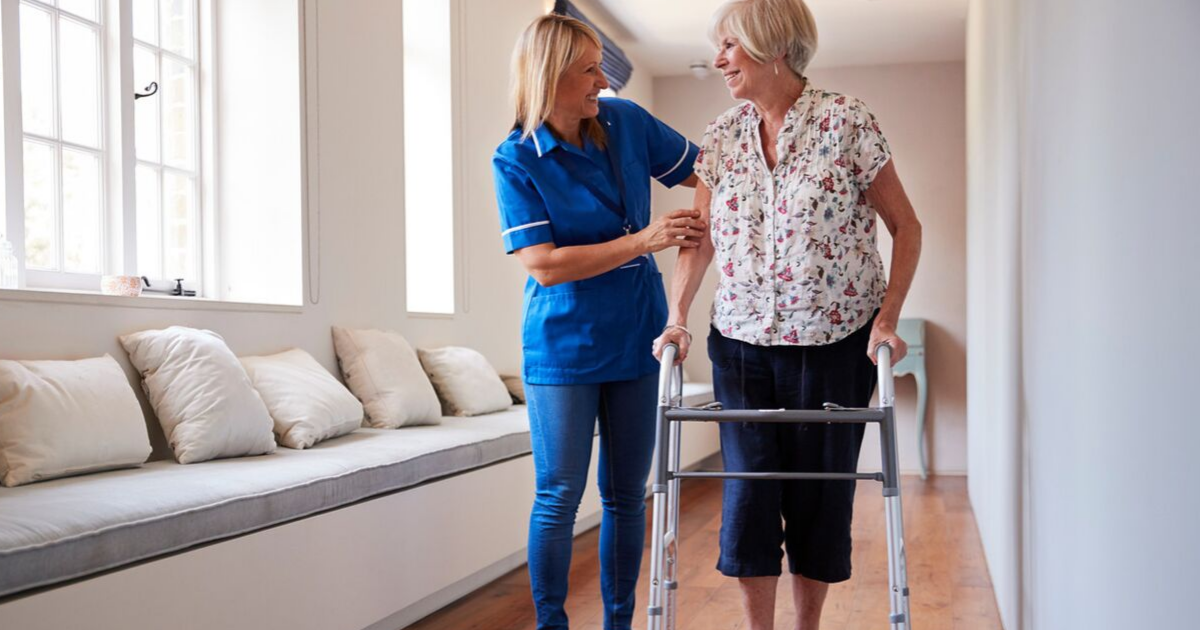 How Can I Become a Nursing Home Administrator?