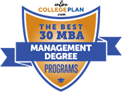 Regent University ranked #25 of the 30 best online MBA – Management degree programs | OnlineCollegePlan.com
