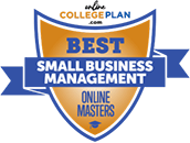 Regent University Ranked #2 of Top 30 Best Online Masters Programs in Small Business Management | OnlineCollegePlan.com
