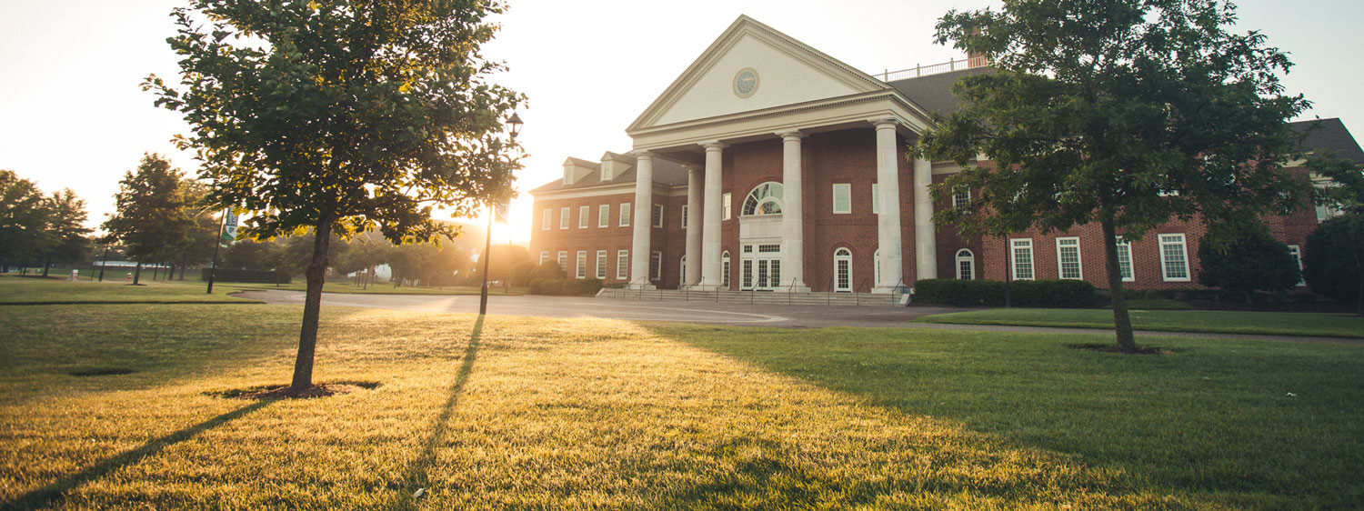 Regent University's School of Communication & the Arts offers doctoral and master's degree programs that can be pursued on-campus or online.
