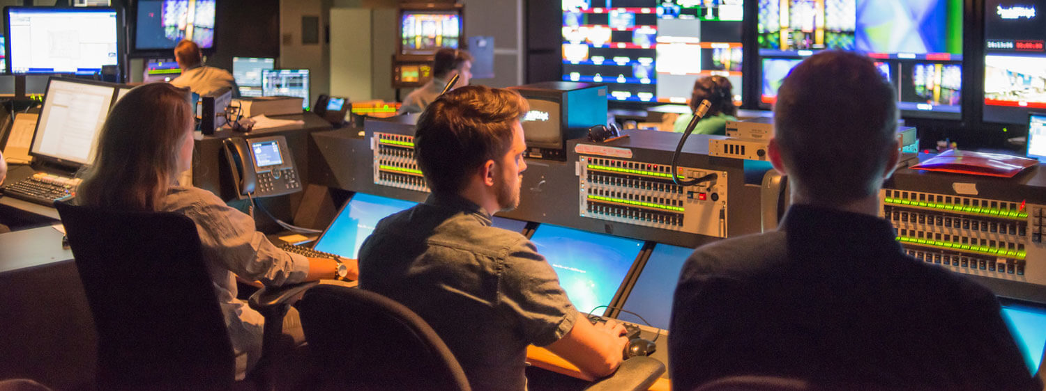 Regent University's School of Communication & the Arts integrates knowledge and faith into its curriculum.