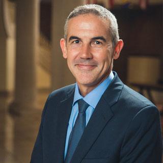 Micah Mattix, Ph.D.