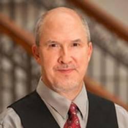 Peter J. Fraser, Ph.D.