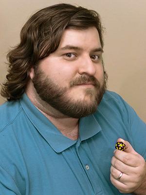 Professor Andrew Hollis