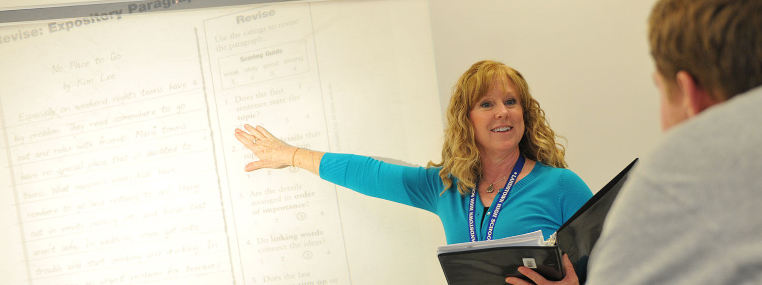 Regent University's Martinson Center for Mathematics and Science seeks to enhance the quality of mathematics and science teaching in schools.