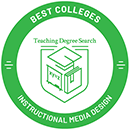 Regent University Ranked 1st in Best Instructional Media Design Master's Degree Schools in Virginia | Teaching Degree Search, 2021