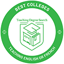 Regent University Ranked 1st in Best Teaching English or French Master's Degree Schools in Virginia | Teaching Degree Search, 2021