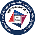 National Council for State Authorization Reciprocity Agreements
