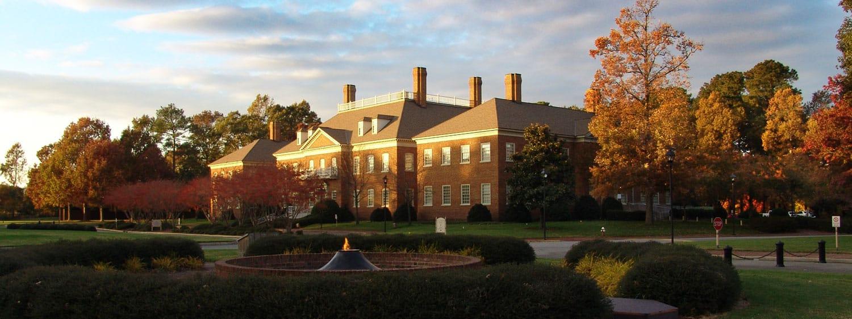 Explore Regent, a premier Christian university located in Virginia Beach, VA 23464.