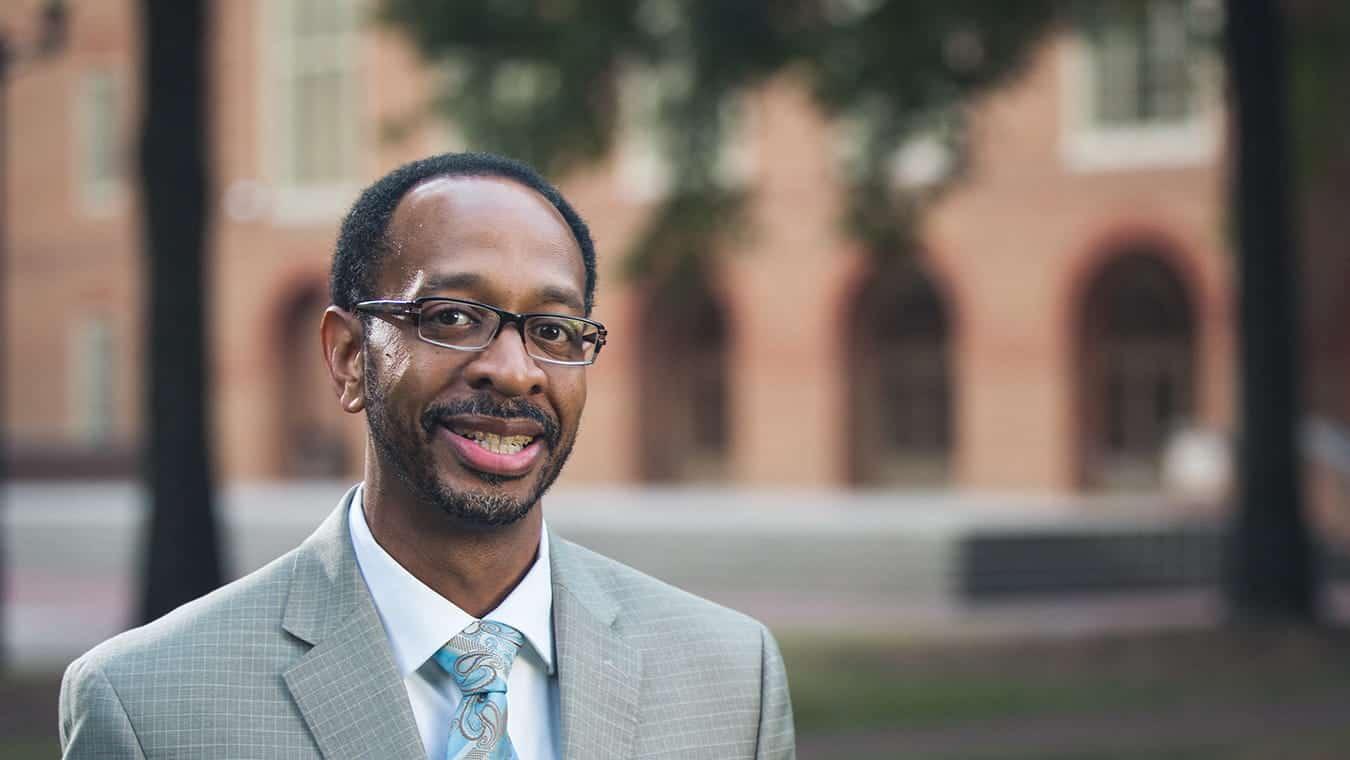 An alumnus: Pursue a Ph.D. in Education – Educational Psychology degree at Regent University.