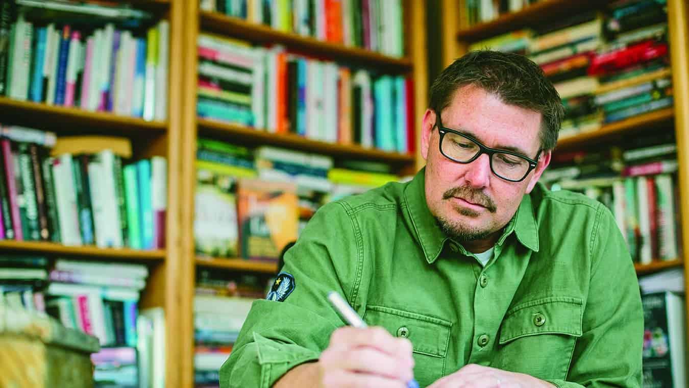 Alumnus Mark Batterson: Explore the PhD in Renewal Theology - Biblical Studies program at Regent University.
