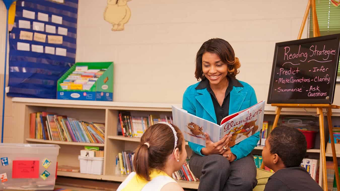 Pursue an Ed.S. in Educational Leadership – Special Education degree at Regent University.