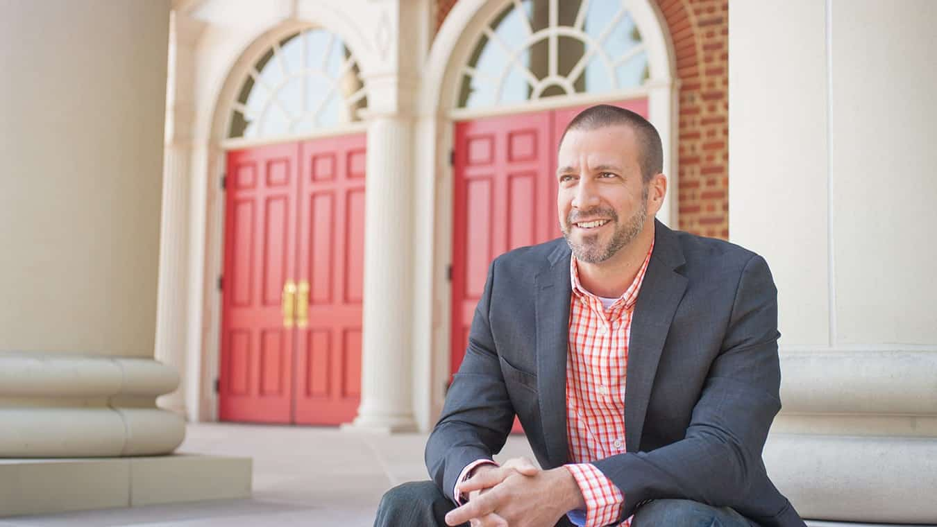 A Church Leadership certificate program is offered by Regent University.