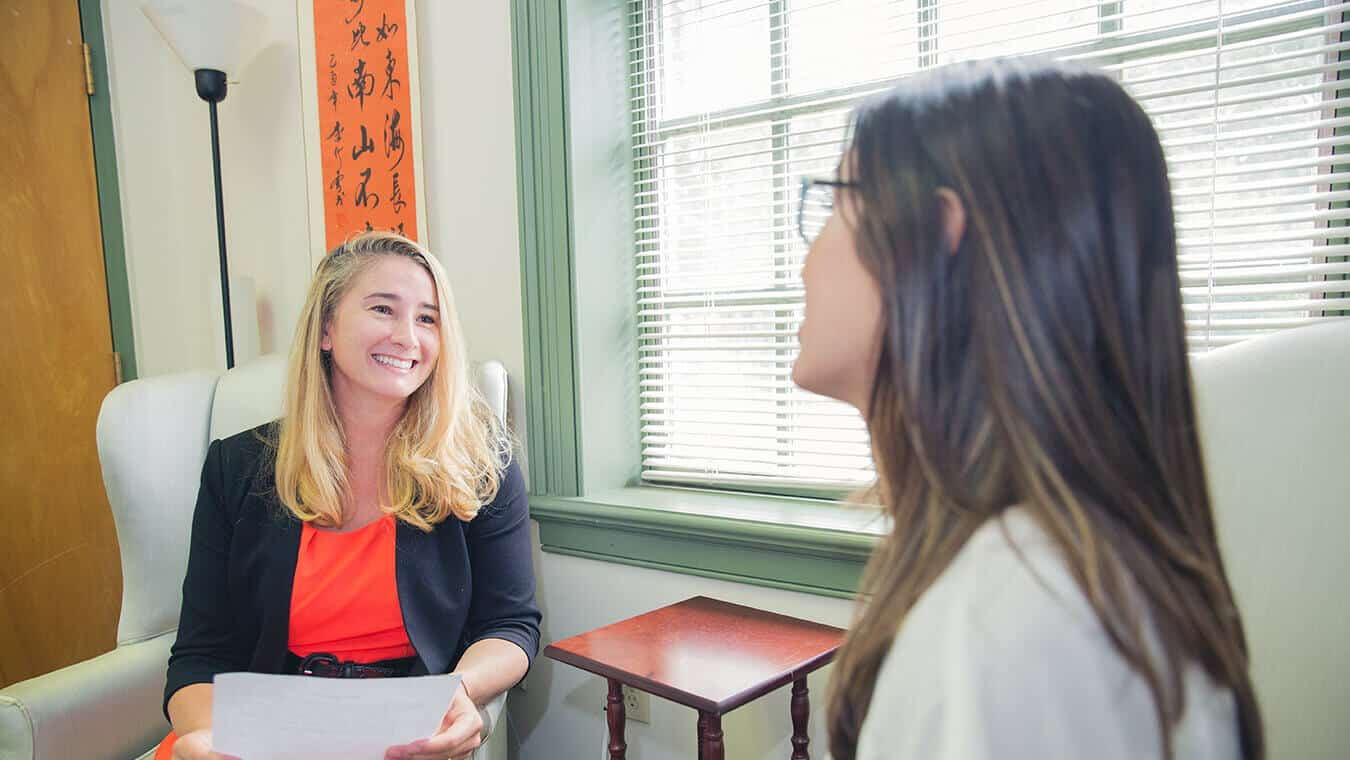 Explore Regent's online MA in Human Services - Human Services Counseling program.