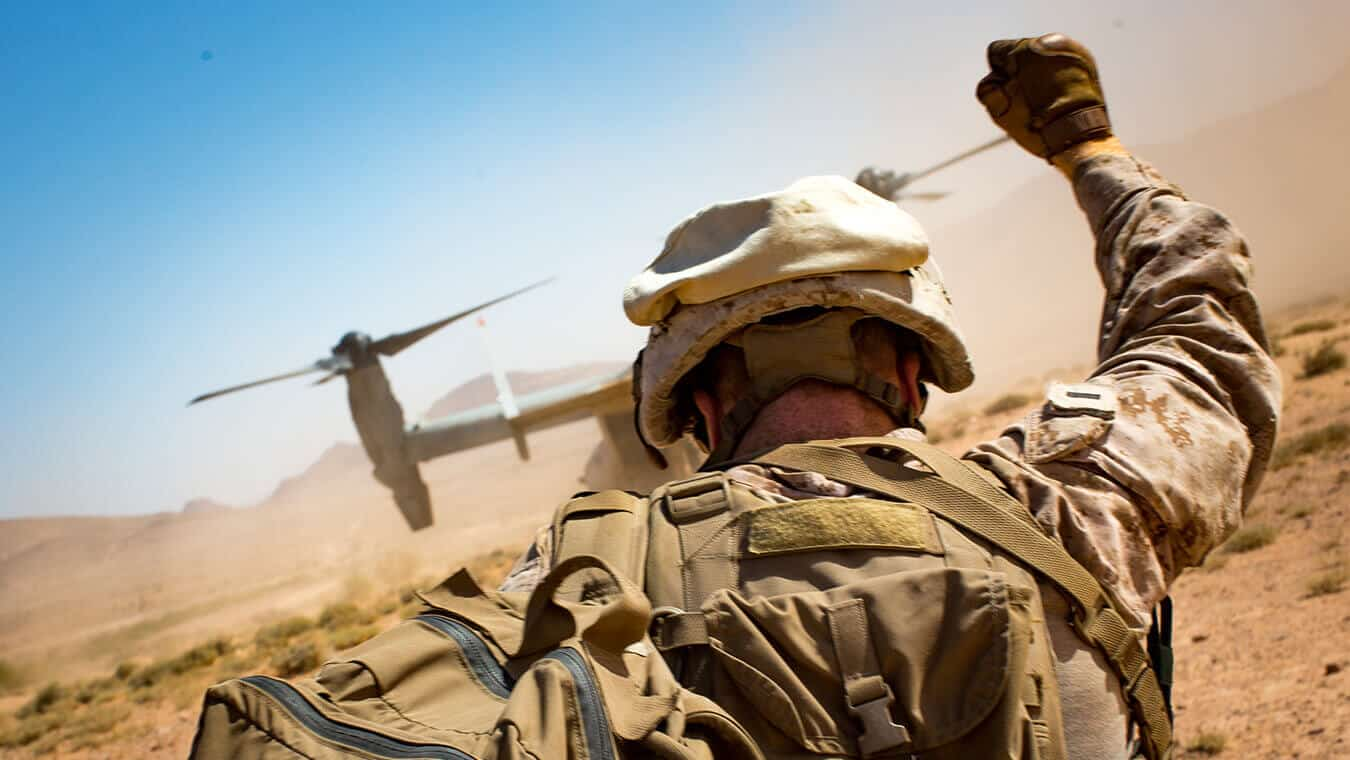 Explore Regent's MA in National Security Studies - Middle East Politics program (online / Virginia).