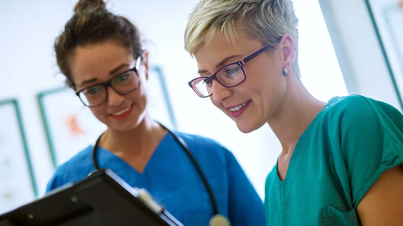 Pursue the Master of Arts in Organizational Leadership (MAOL) in Healthcare Management degree program at Regent.
