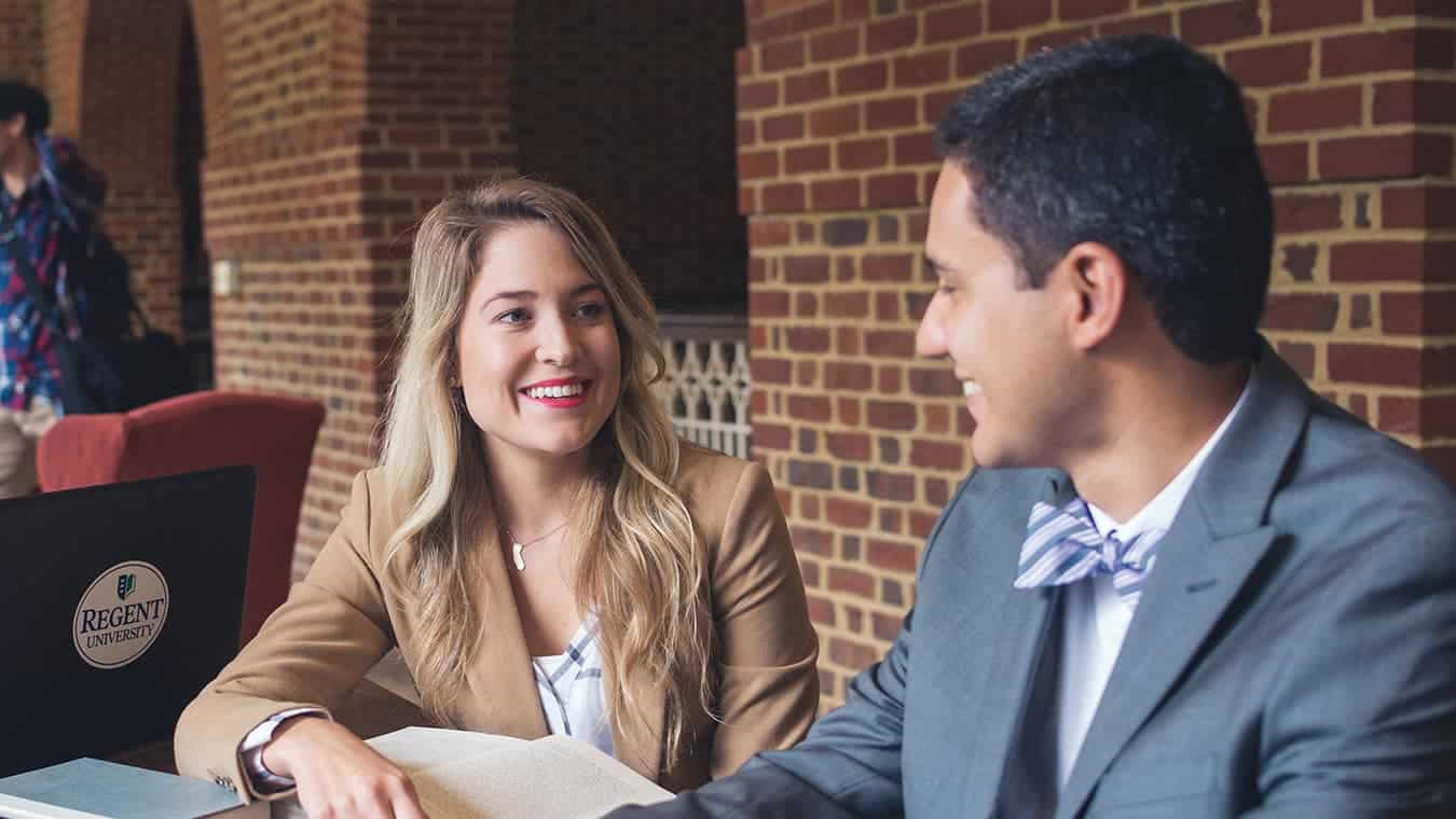 Pursue the Master of Arts in Organizational Leadership (MAOL) in Nonprofit Management at Regent University.