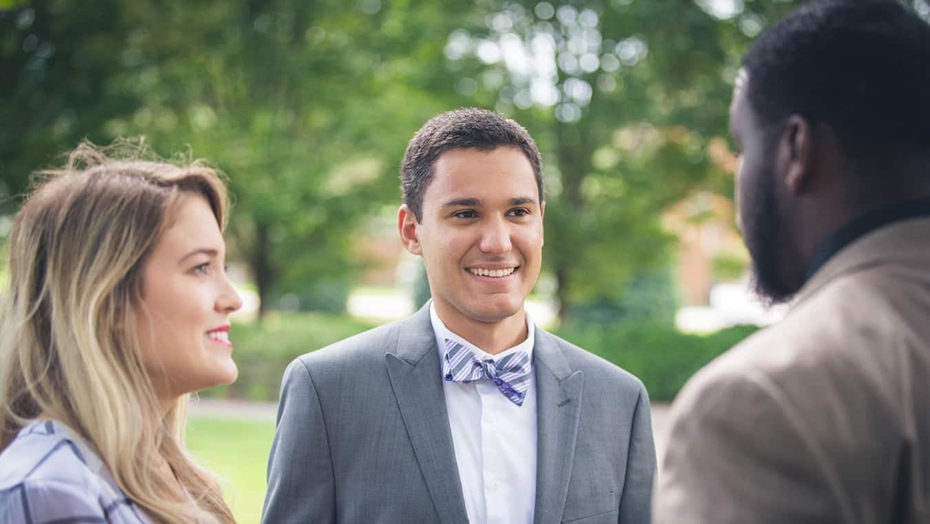 Explore Regent University's online MAOL - Social Entrepreneurship program.