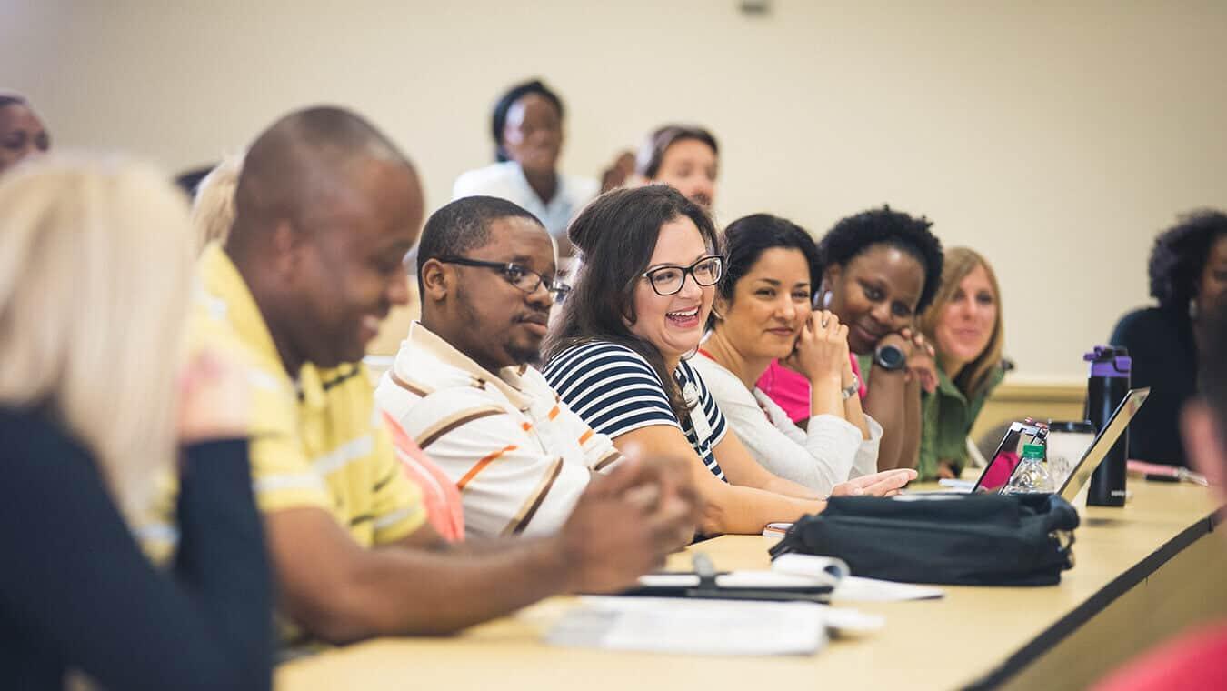 Explore Regent's online master's in psychology – industrial-organizational psychology program.