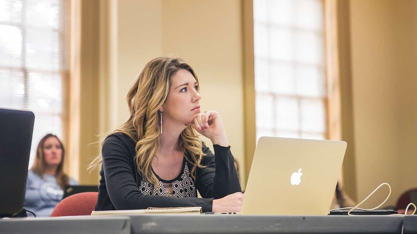 Pursue a Doctor of Philosophy (Ph.D.) in Organizational Leadership – Individualized Studies? program at Regent.