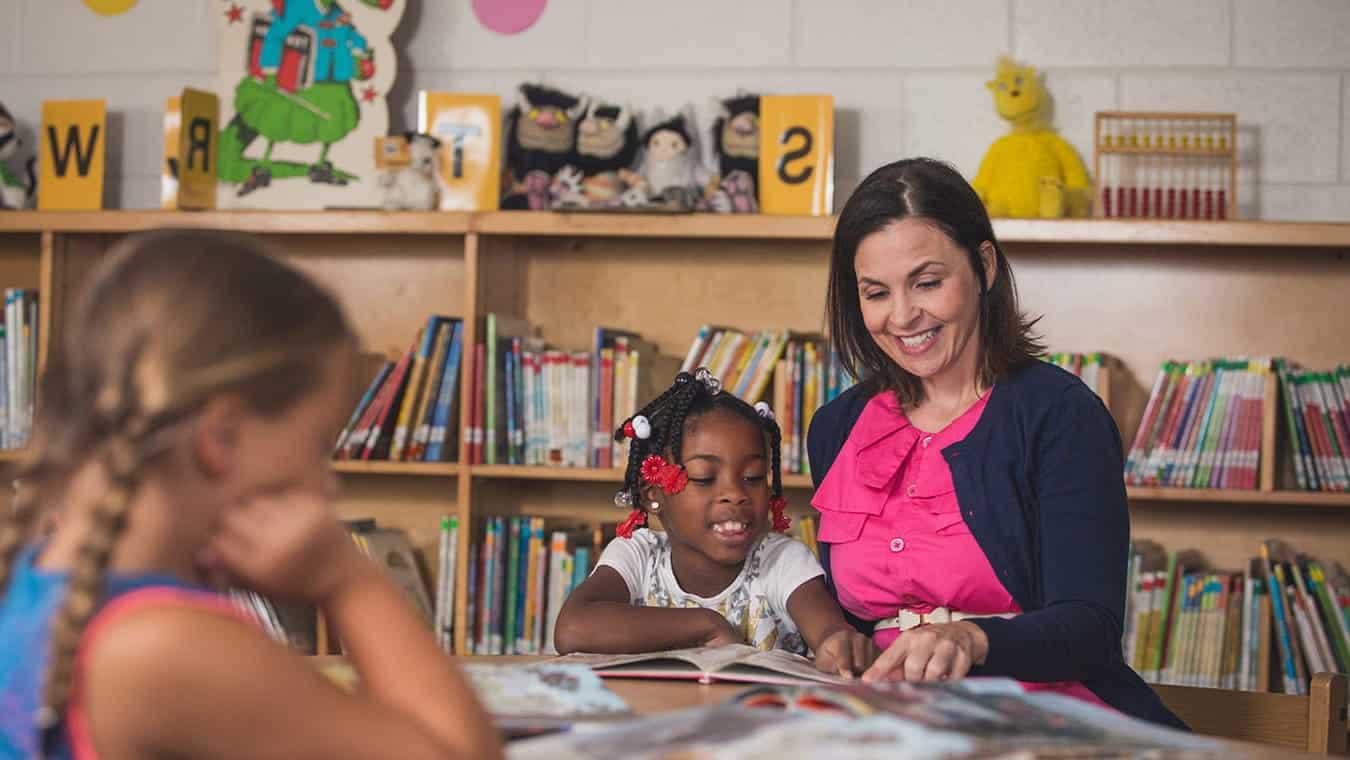 Pursue an Ed.D. in K-12 School Leadership degree at Regent University.