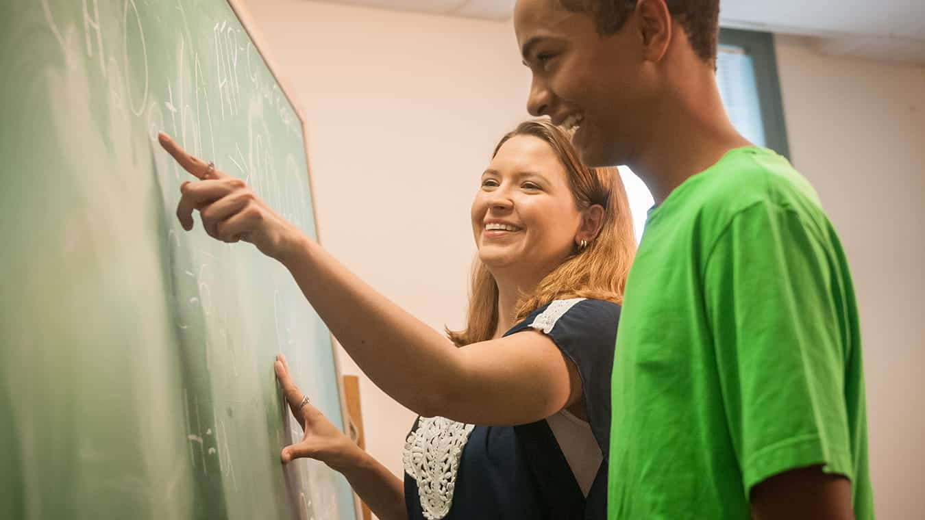 Pursue a Doctor of Education (Ed.D.) – Special Education degree at regent University.