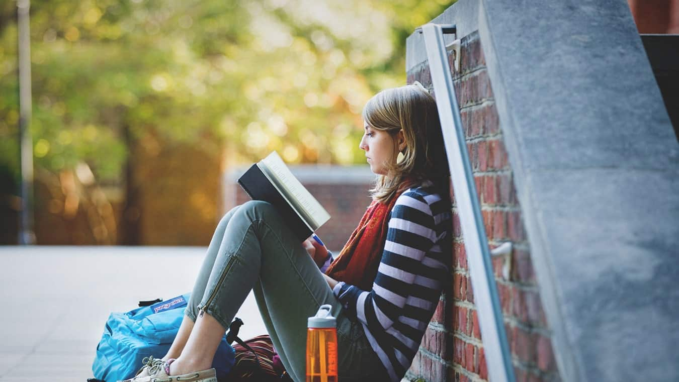 Regent University offers tips on student success in college.